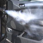 Как проверить качество химчистки салона автомобиля?