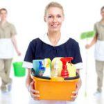 Что такое клининг, какие виды услуг наиболее популярны в России?