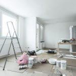 Грязь после ремонта: причины возникновения, способы очистки