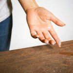 Откуда появляется пыль и грязь в доме (коттедже)?